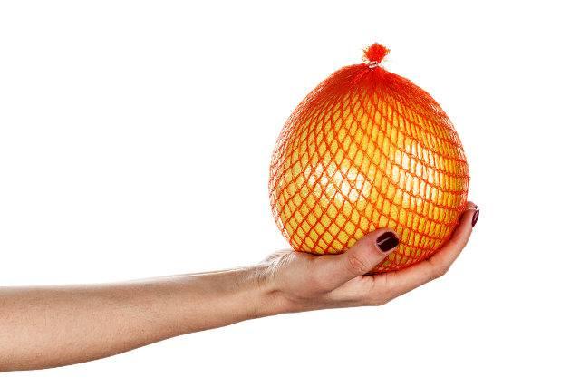 proprietà del pomelo