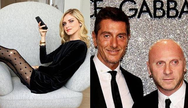 Dolce & Gabbana chiedono scusa alla Cina per gli spot contestati