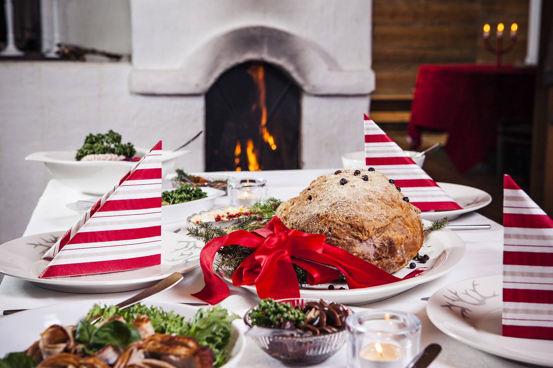 Pranzo di Natale a base di pesce, tutte le ricetta dall'antipasto al contorno
