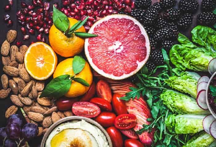 alimentazione corretta dieta del gruppo b