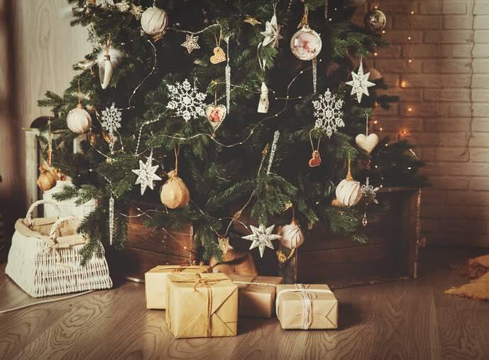 doni albero di natale