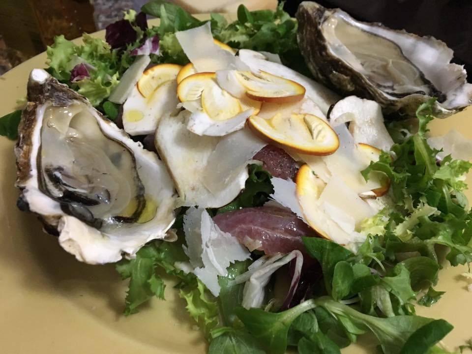menù natale pesce
