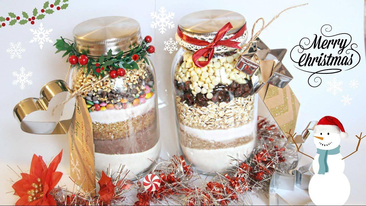 Idee Per Confezionare Biscotti Di Natale.Biscotti Da Regalare A Natale 10 Ricette Creative E Veloci