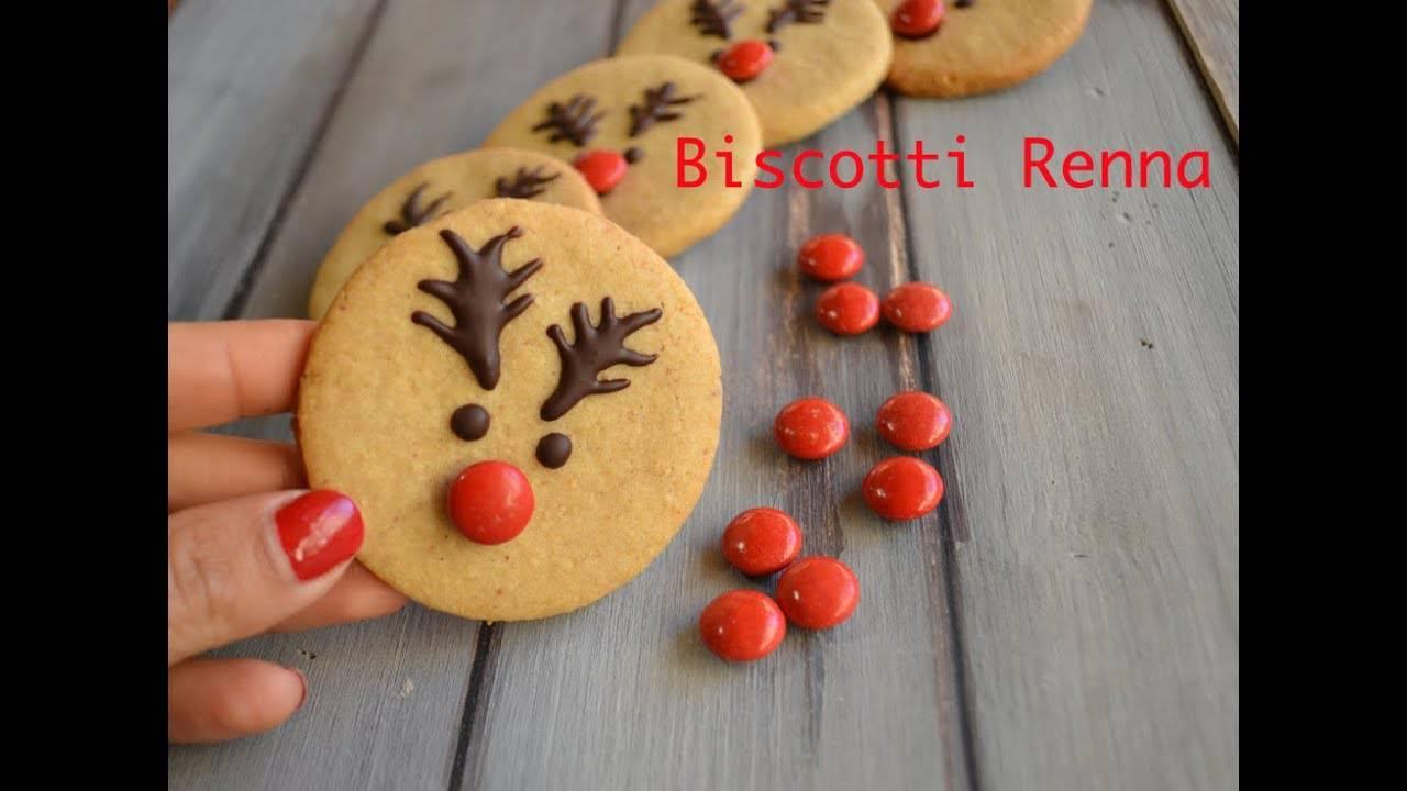 Ricette Di Biscotti Da Regalare A Natale.Biscotti Da Regalare A Natale 10 Ricette Creative E Veloci
