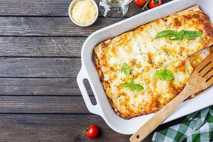 idee primi piatti pranzo natale