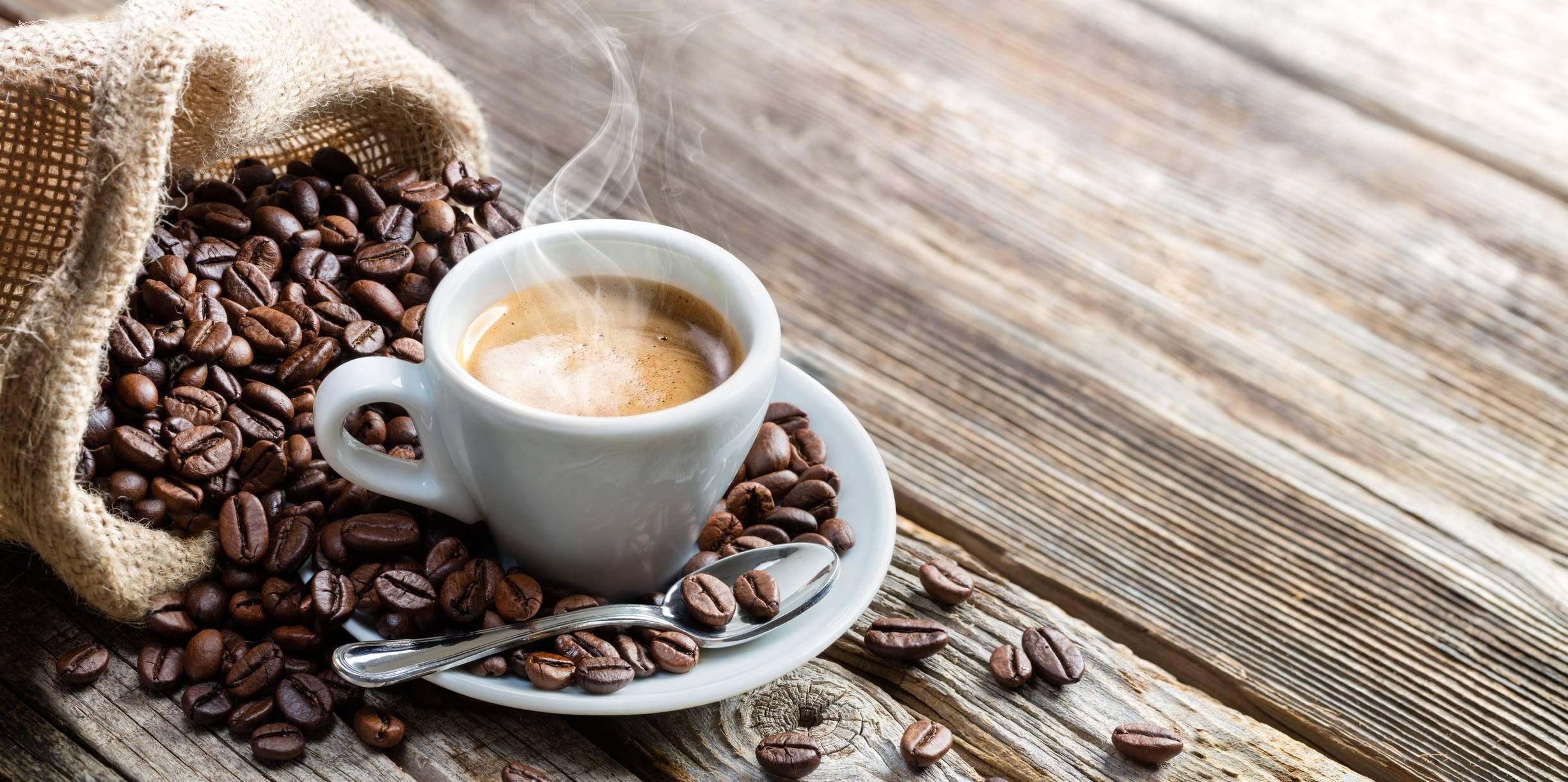 benefici del caffè per perdere peso