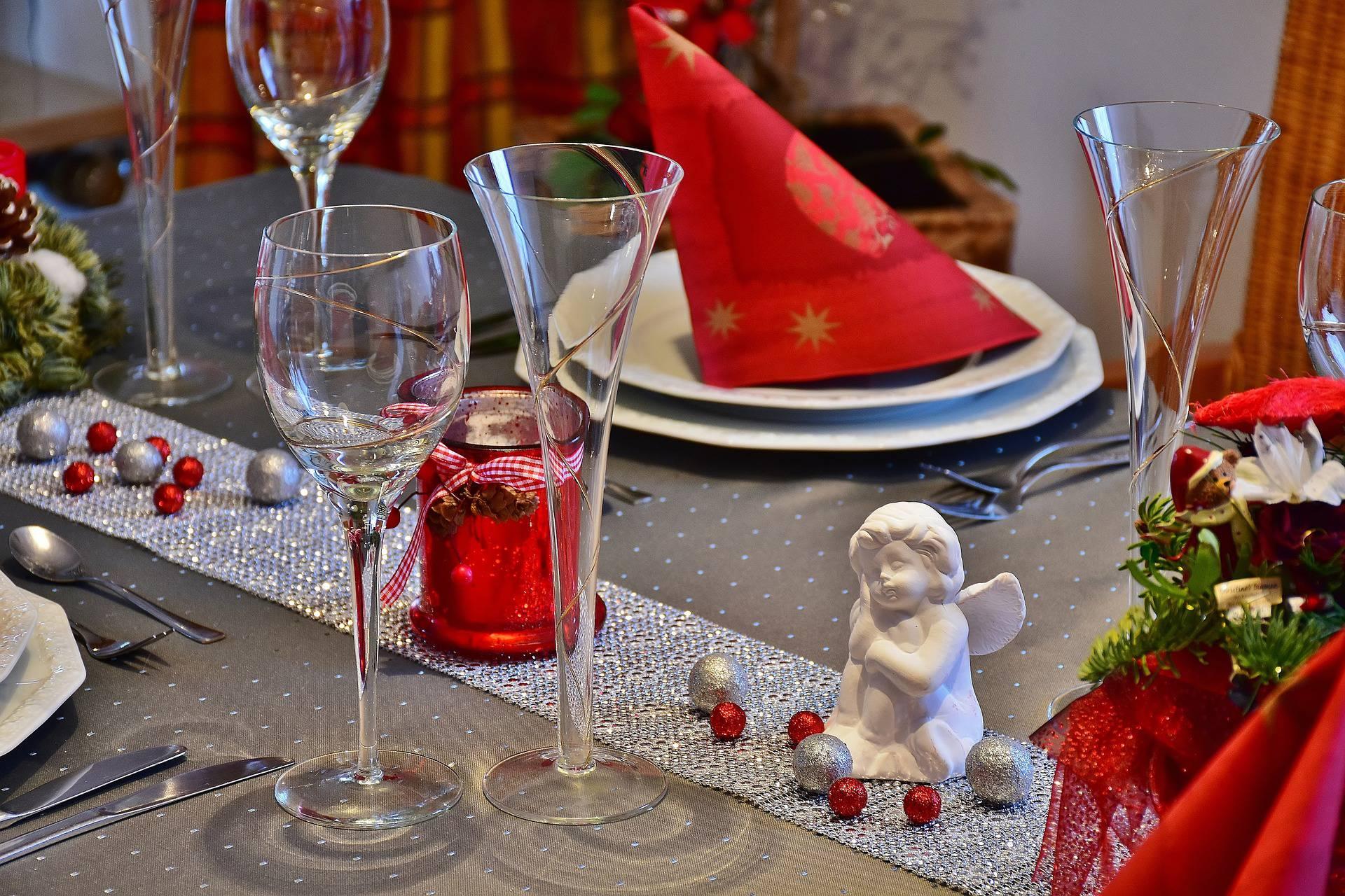 Pranzo di Natale vegetariano, tutte le ricetta dall'antipasto al dolce