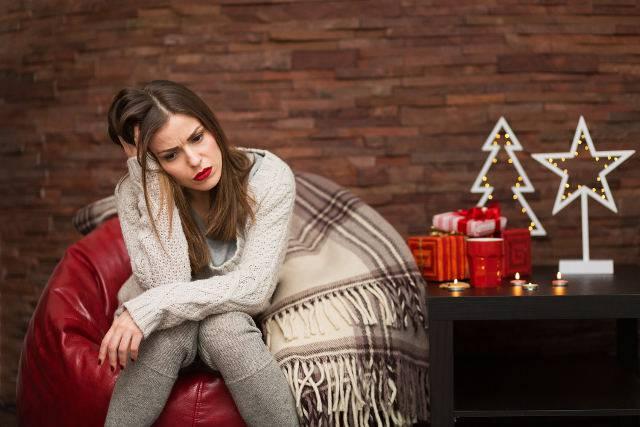 depressione natalizia rimedi