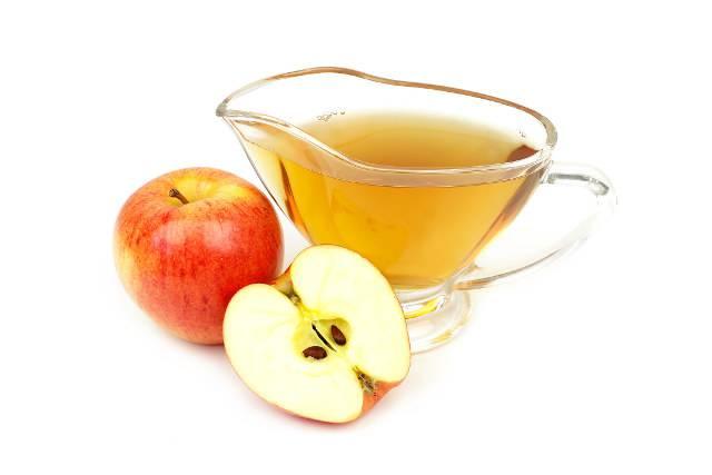aceto di mele contro insonnia