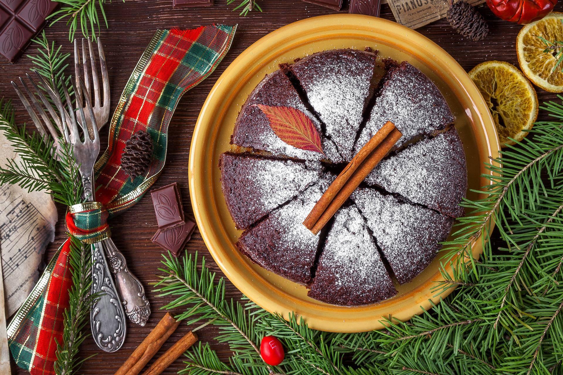 Dolci Natalizi Uccia3000.La Colazione Di Natale Tutte Le Ricette Piu Buone Dai Dolci Alle Bevande