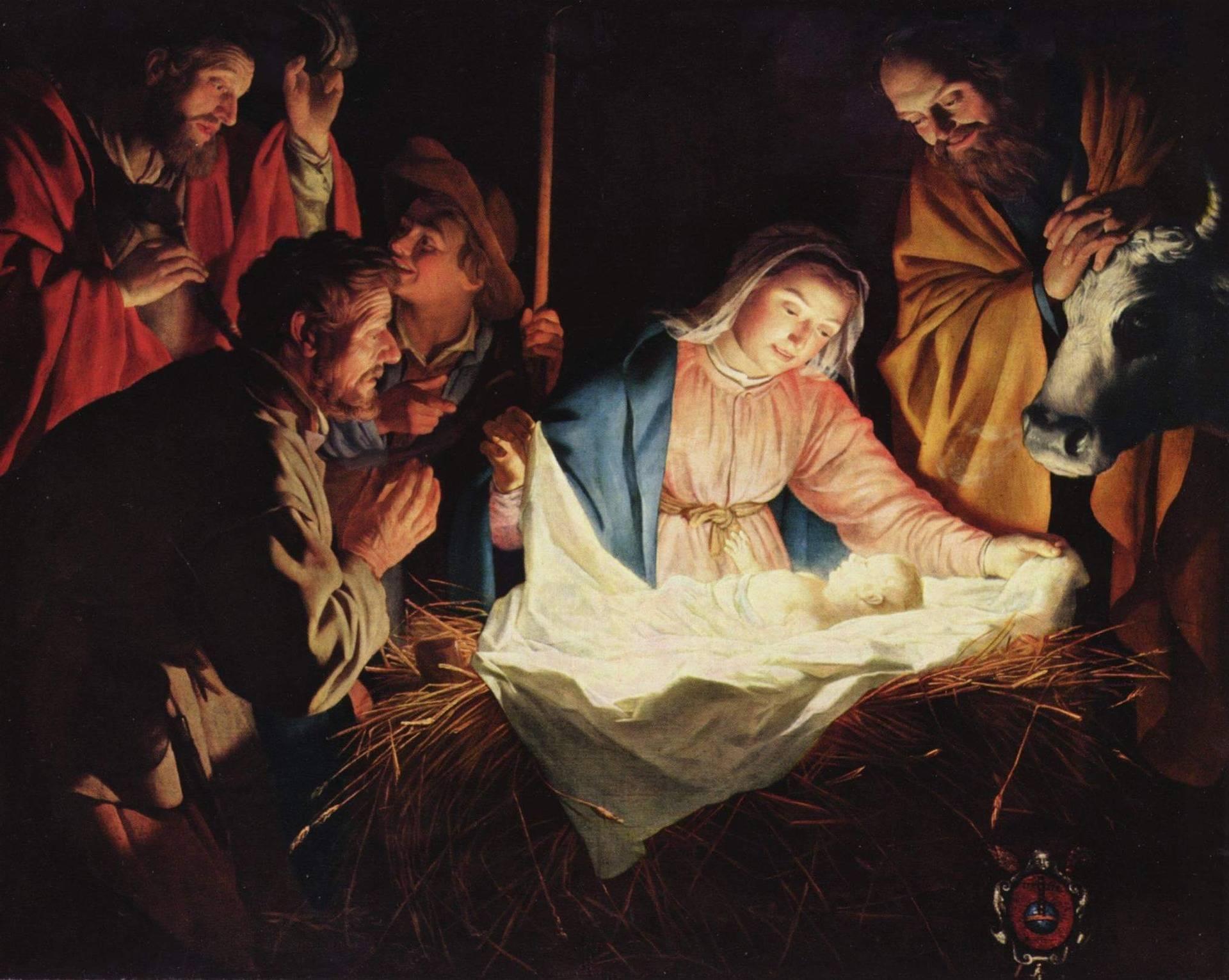"""""""A Natale scelgo Gesù e tu"""", il messaggio diventa virale!"""