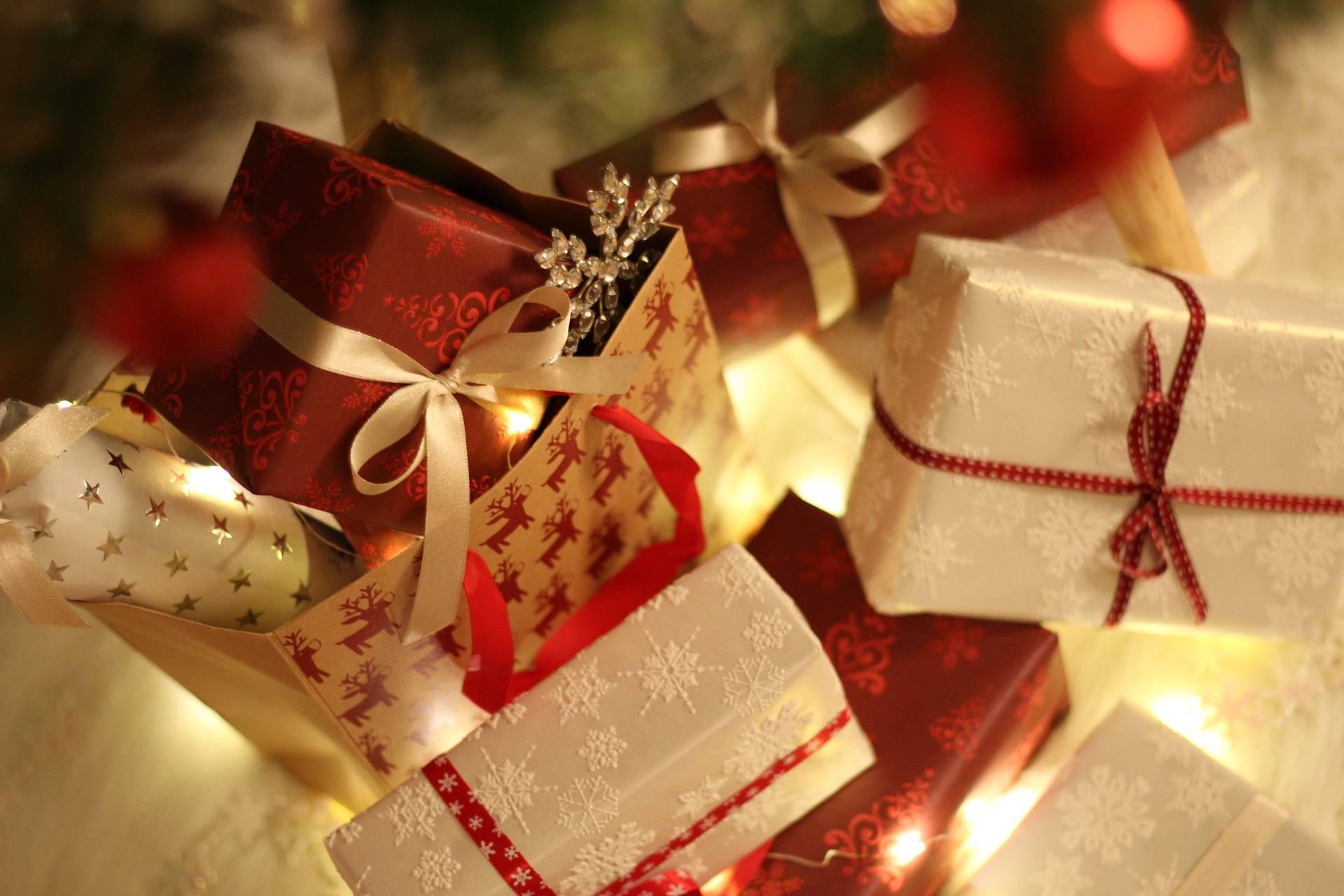 Ad ogni segno zodiacale, il suo regalo di Natale