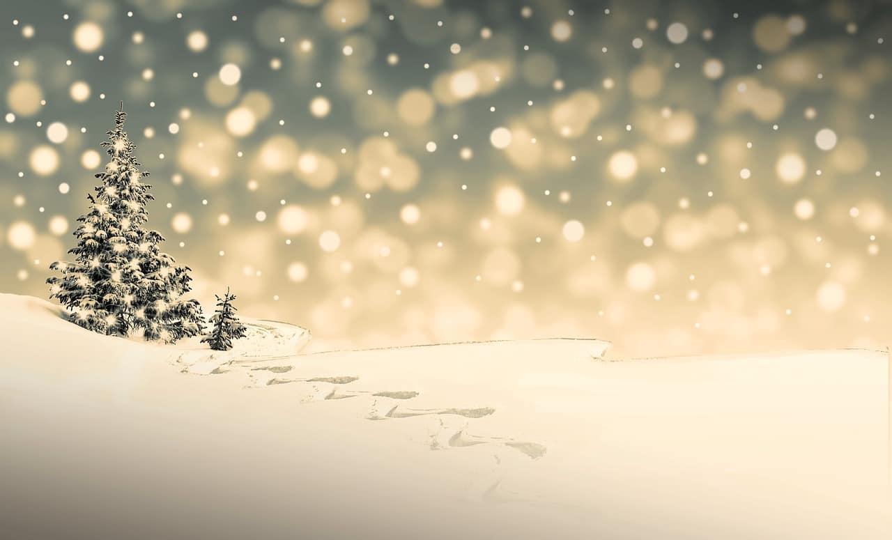 Natale 2018: i video auguri da mandare ad amici e parenti