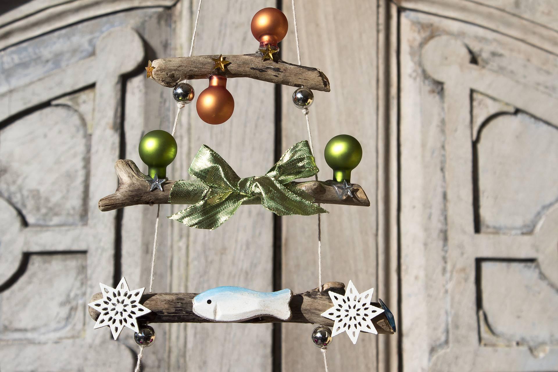 Albero di Natale fai da te: i più creativi ed economici da realizzare