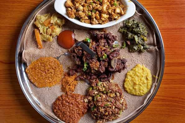 dieta vegetariana per perdere 5 chili in un mesquite