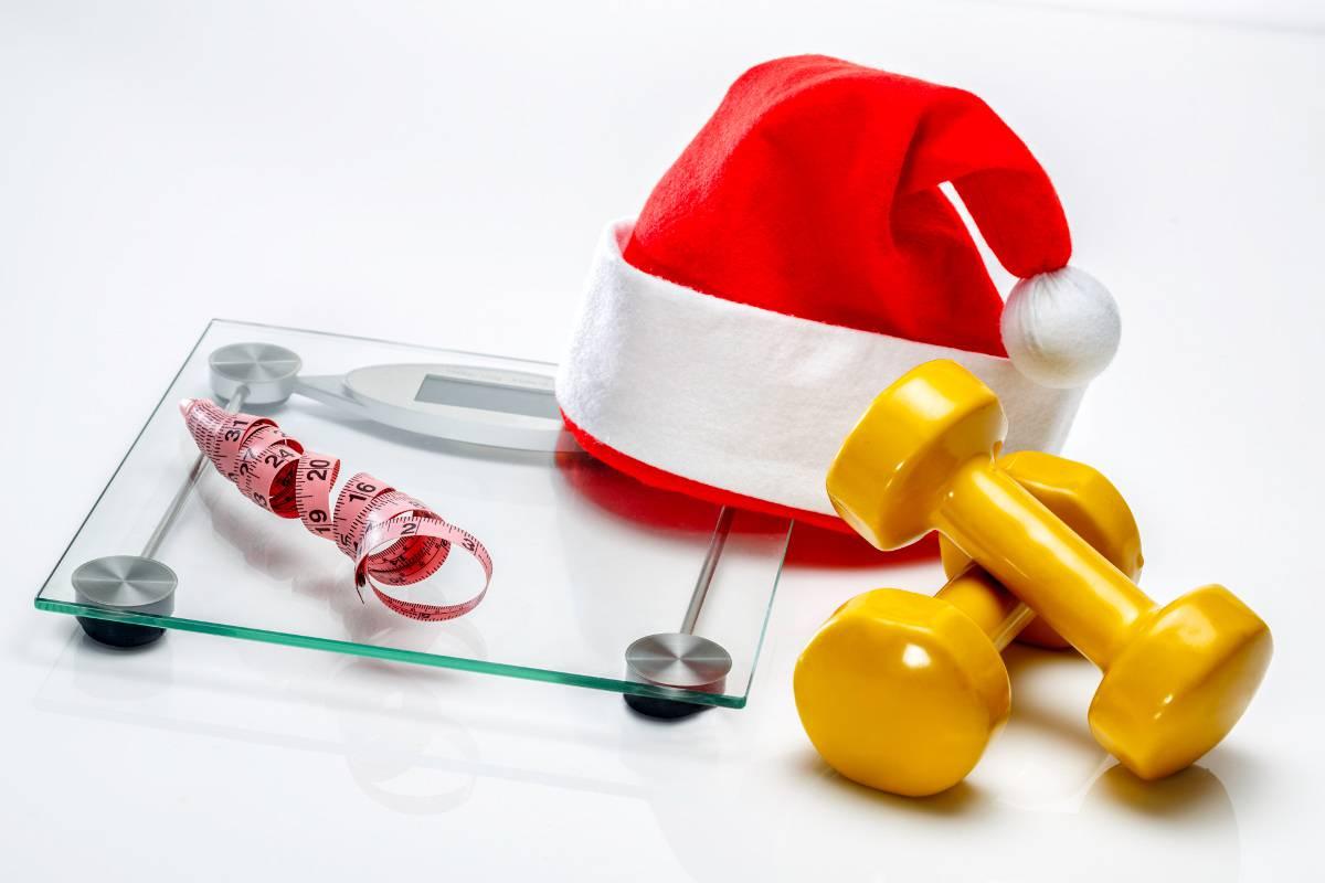 dieta post Natale