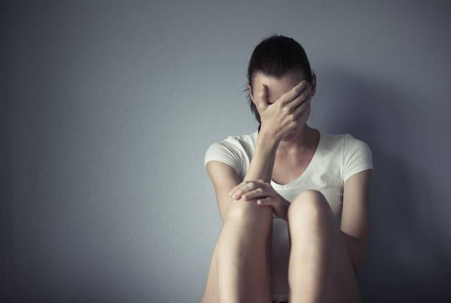 paura del parto