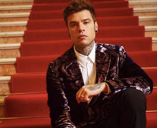 Fedez addio ad X Factor
