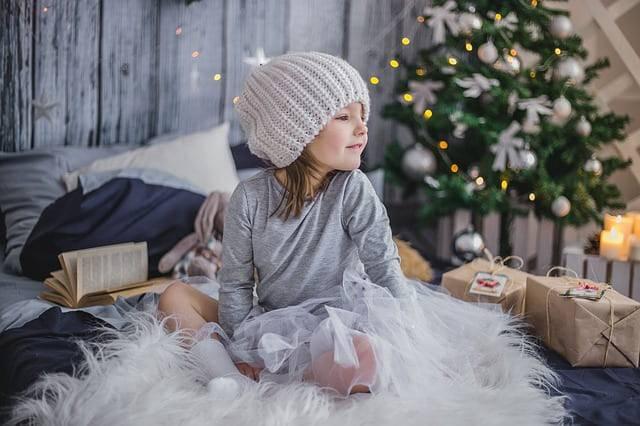 Pranzo di Natale: il menu perfetto per i bambini