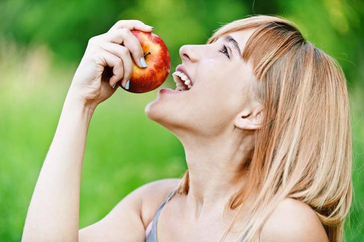 mordere mela