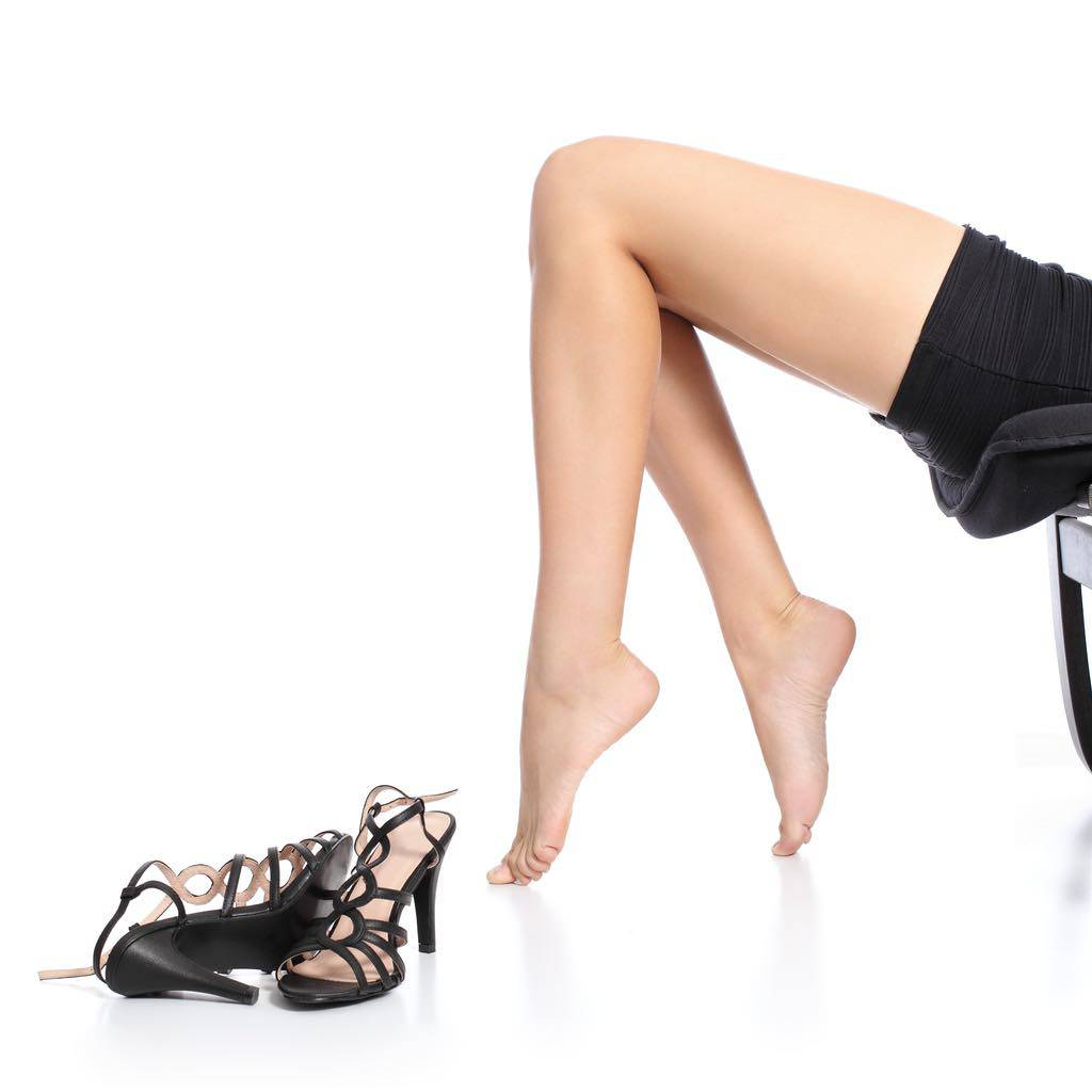cellulite scarpe