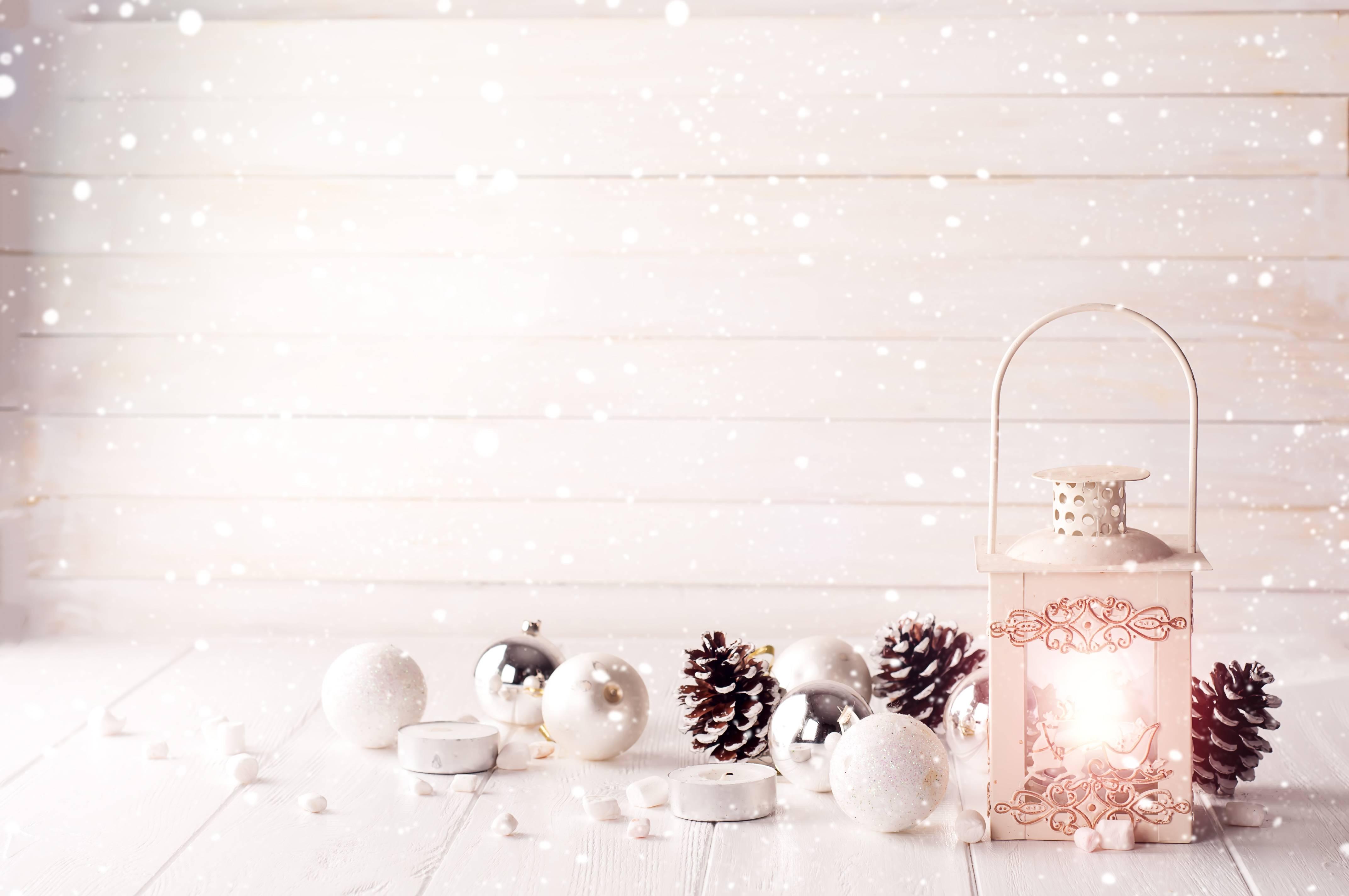 Le più belle lanterne fai da te per Natale 2018