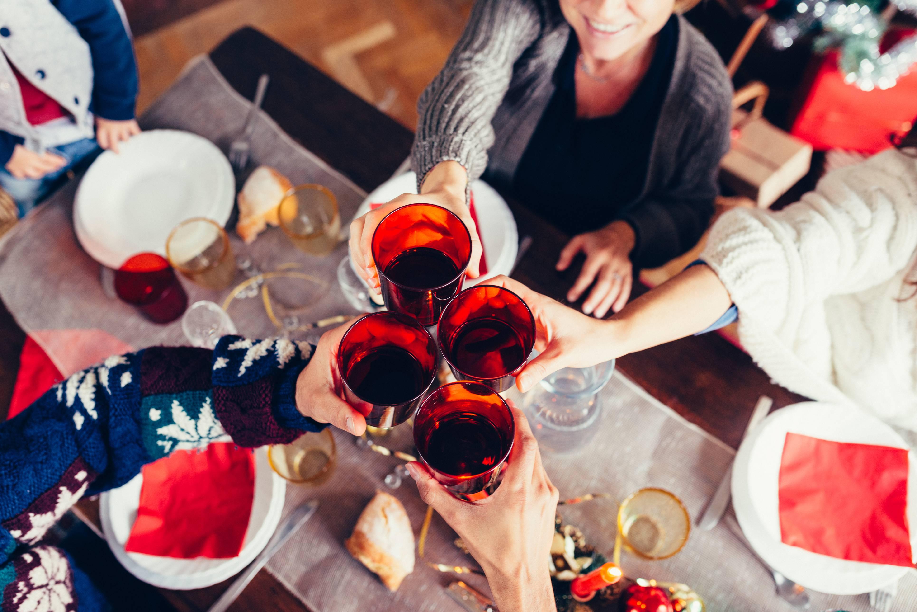 Natale in famiglia: come sopravvivere ai parenti