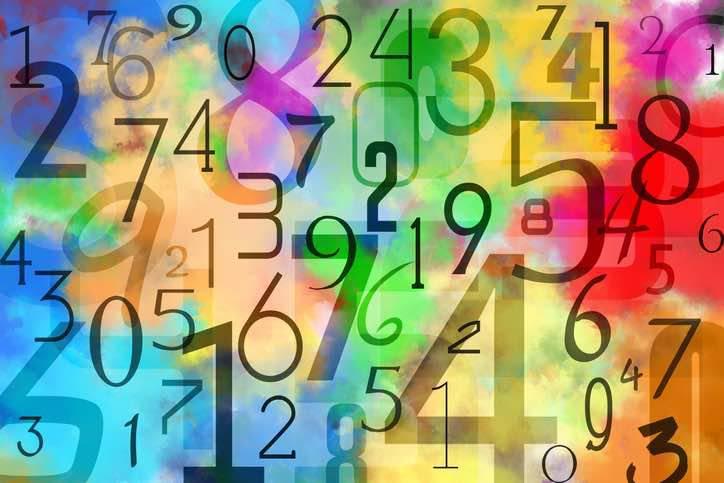 test numeri