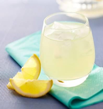 dieta del limone bollito ricetta