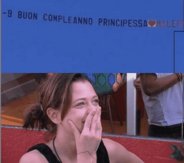 Verissimo, Silvia Provvedi: 'Fabrizio Corona? Non lo voglio più nemmeno come amico'