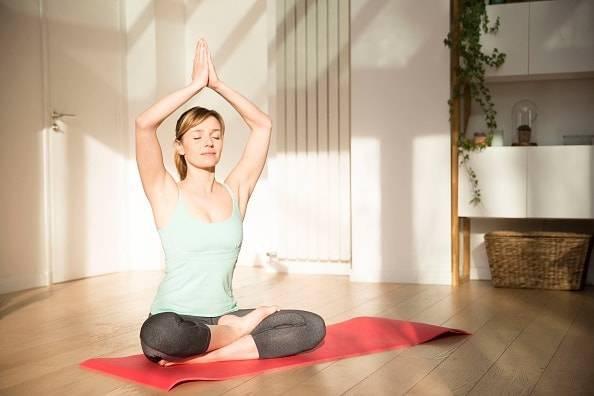 meditazione per perdere peso