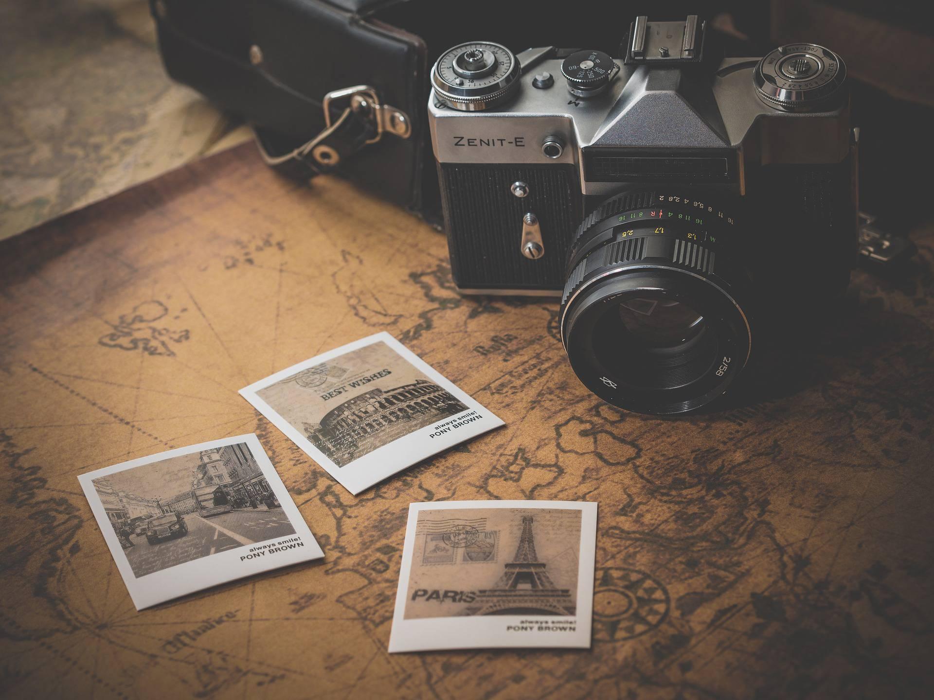 Natale 2018: cosa regalare agli appassionati di viaggi