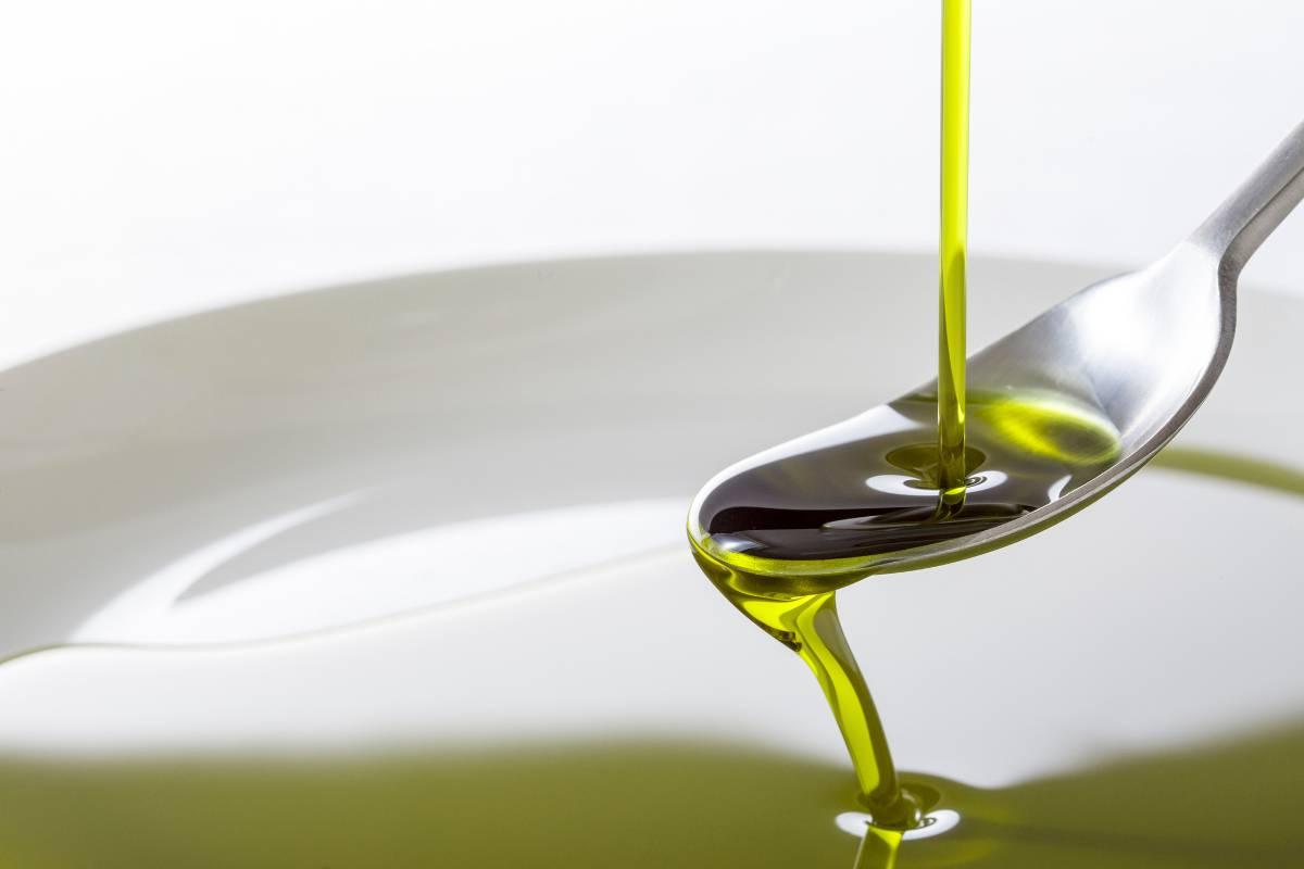 olio d'oliva farmaco