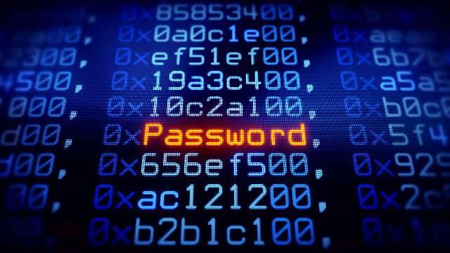 password 2018