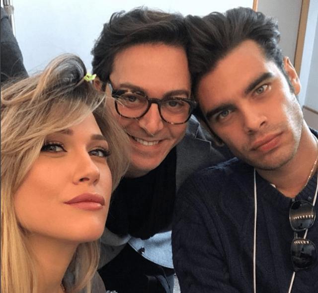Giulia Salemi e la confessione su Francesco Monte: