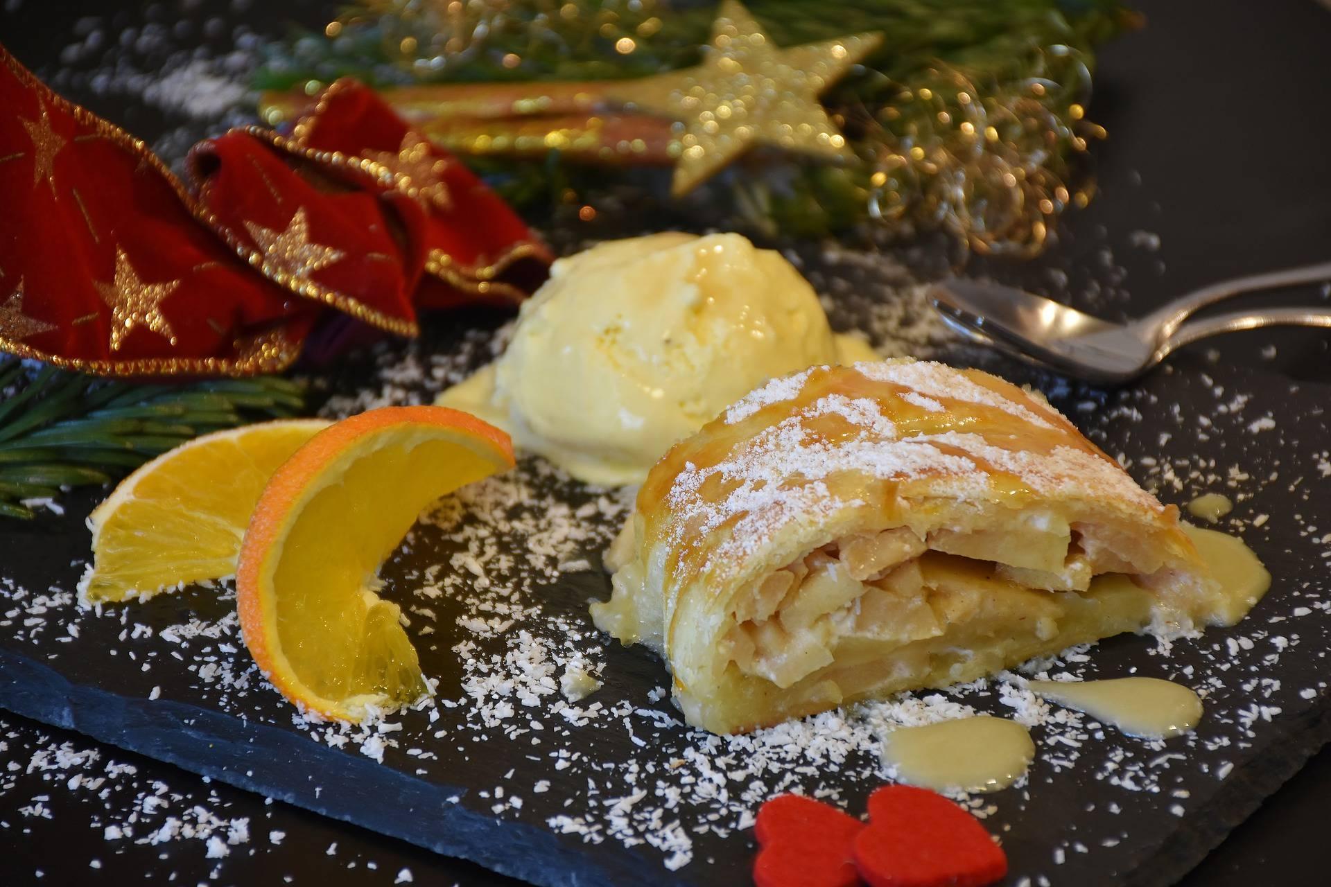 Natale 2018: le migliori ricette con la pasta sfoglia
