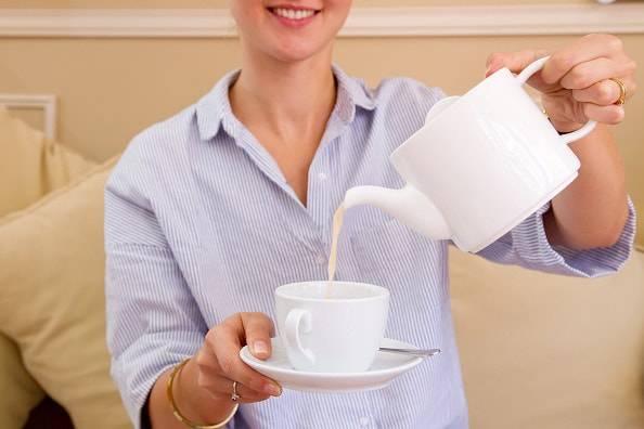 tisana al finocchio per menopausa