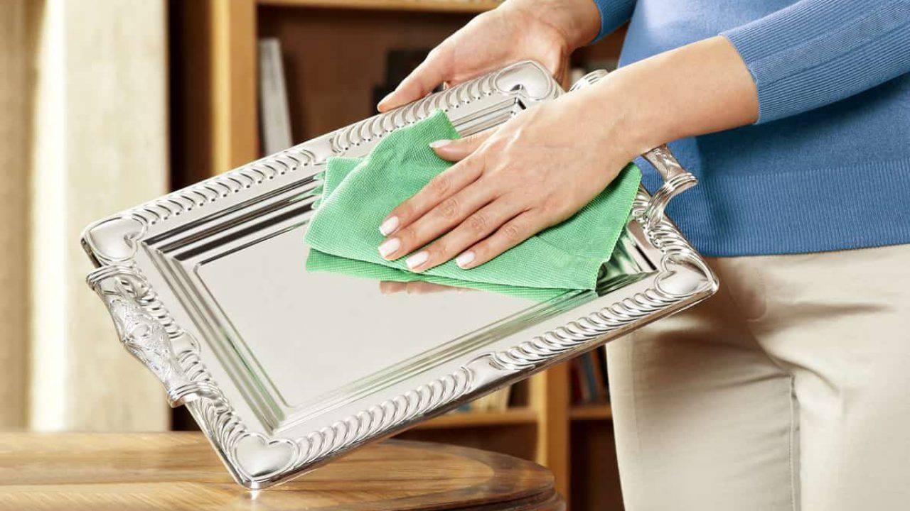 Posate Argento Come Pulirle come pulire l'argento annerito: 5 metodi fai da te facili e