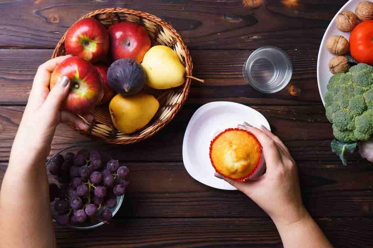 come funzionano gli amanti del cibo dieta dimagrante