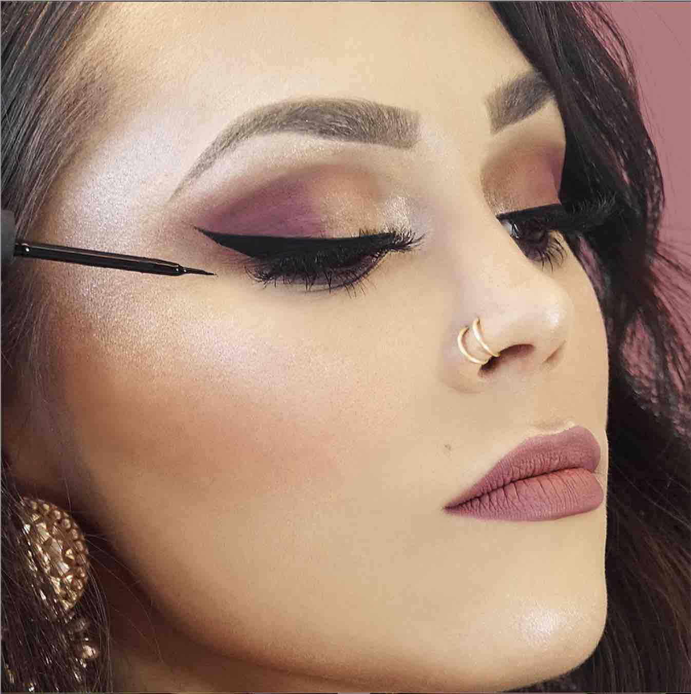 eyeliner Kiko