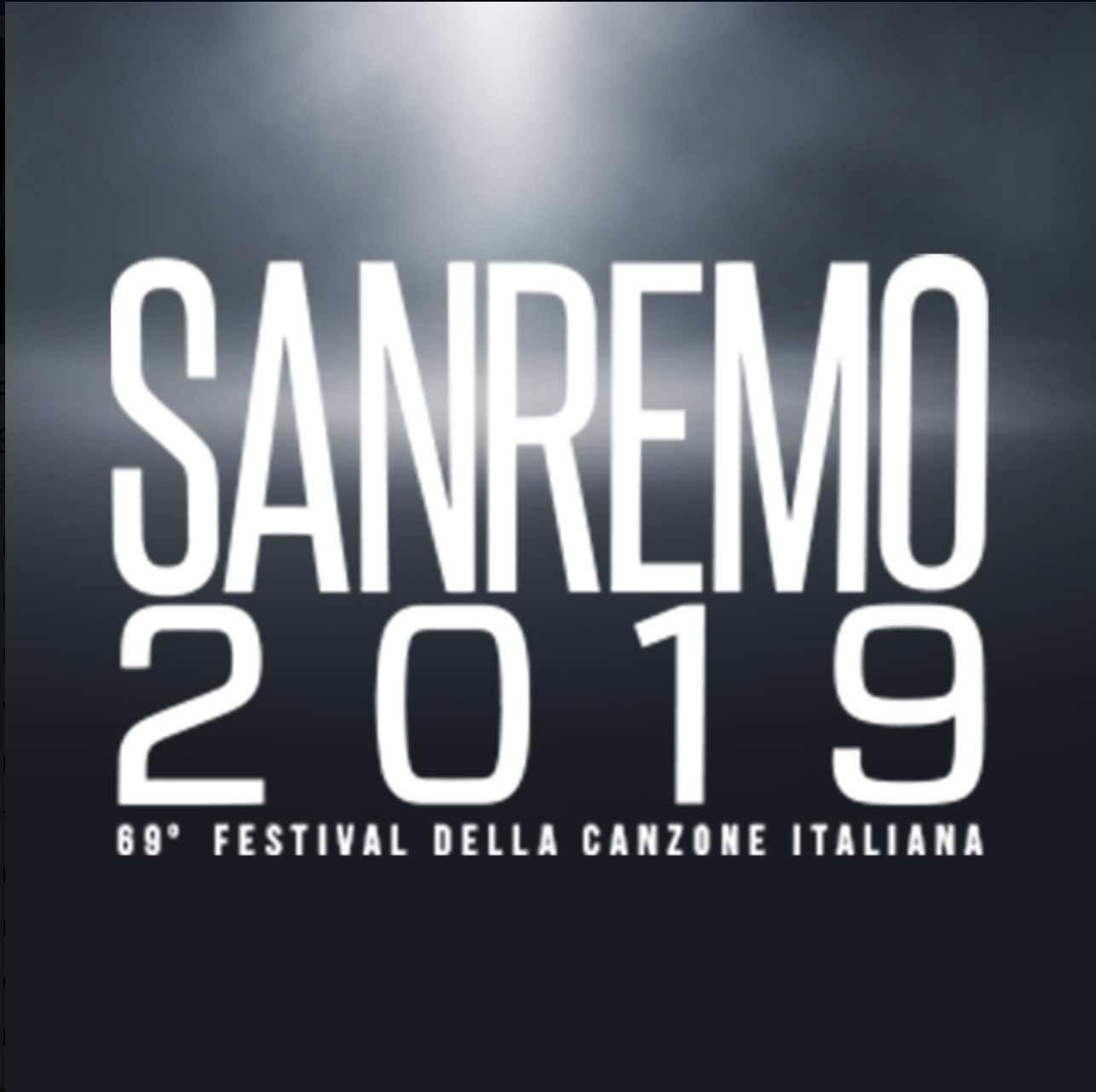 #Sanremo2019 - Alessandra Amoroso ospite del Festival