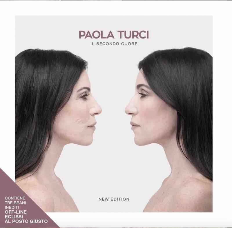 Paola Turci il secondo cuore