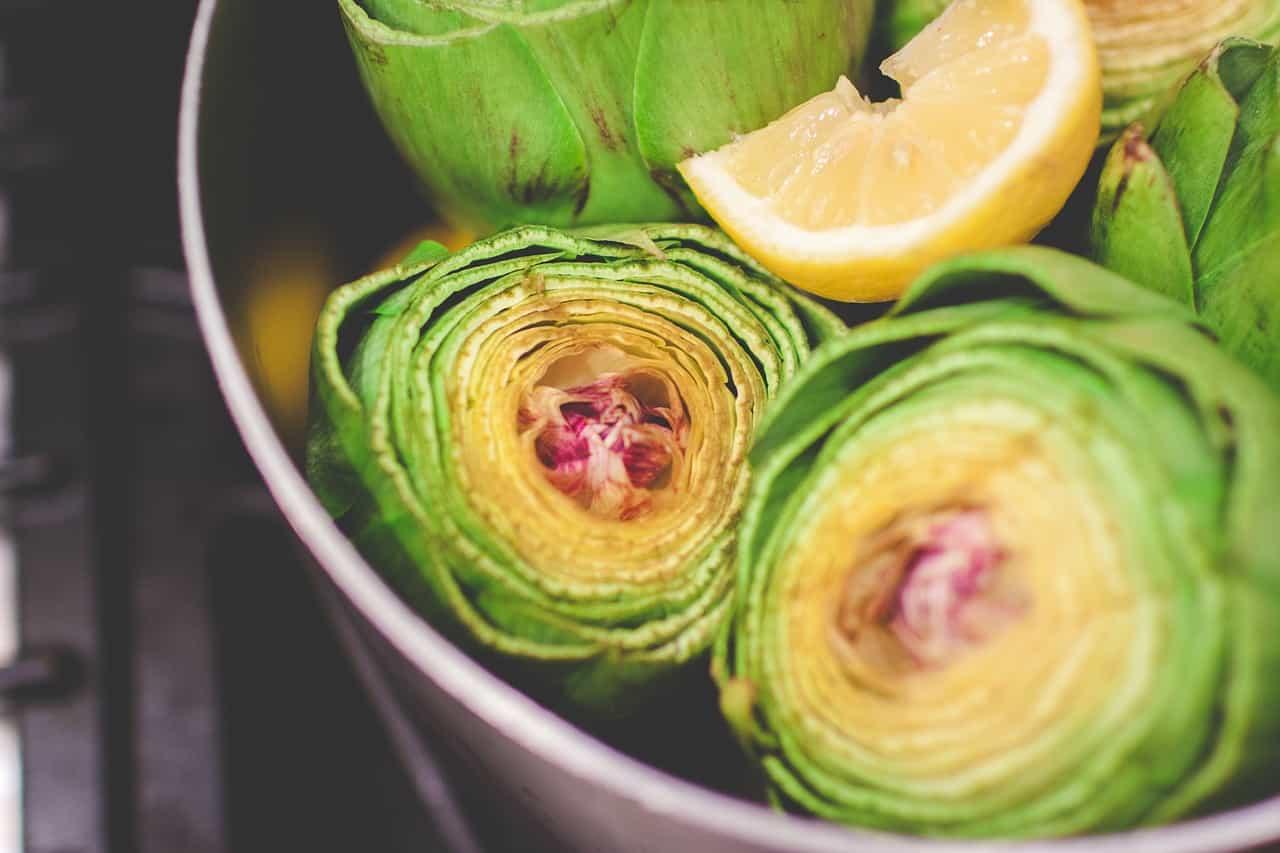 Carciofi: tutte le ricette per gustarli al meglio