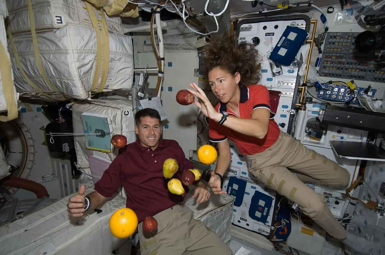 Dieta degli astronauti, per dimagrire velocemnte