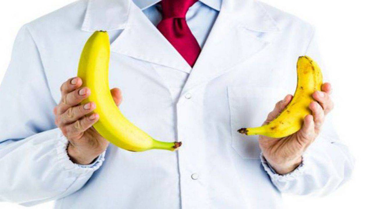 perdita di peso mangiando solo banane