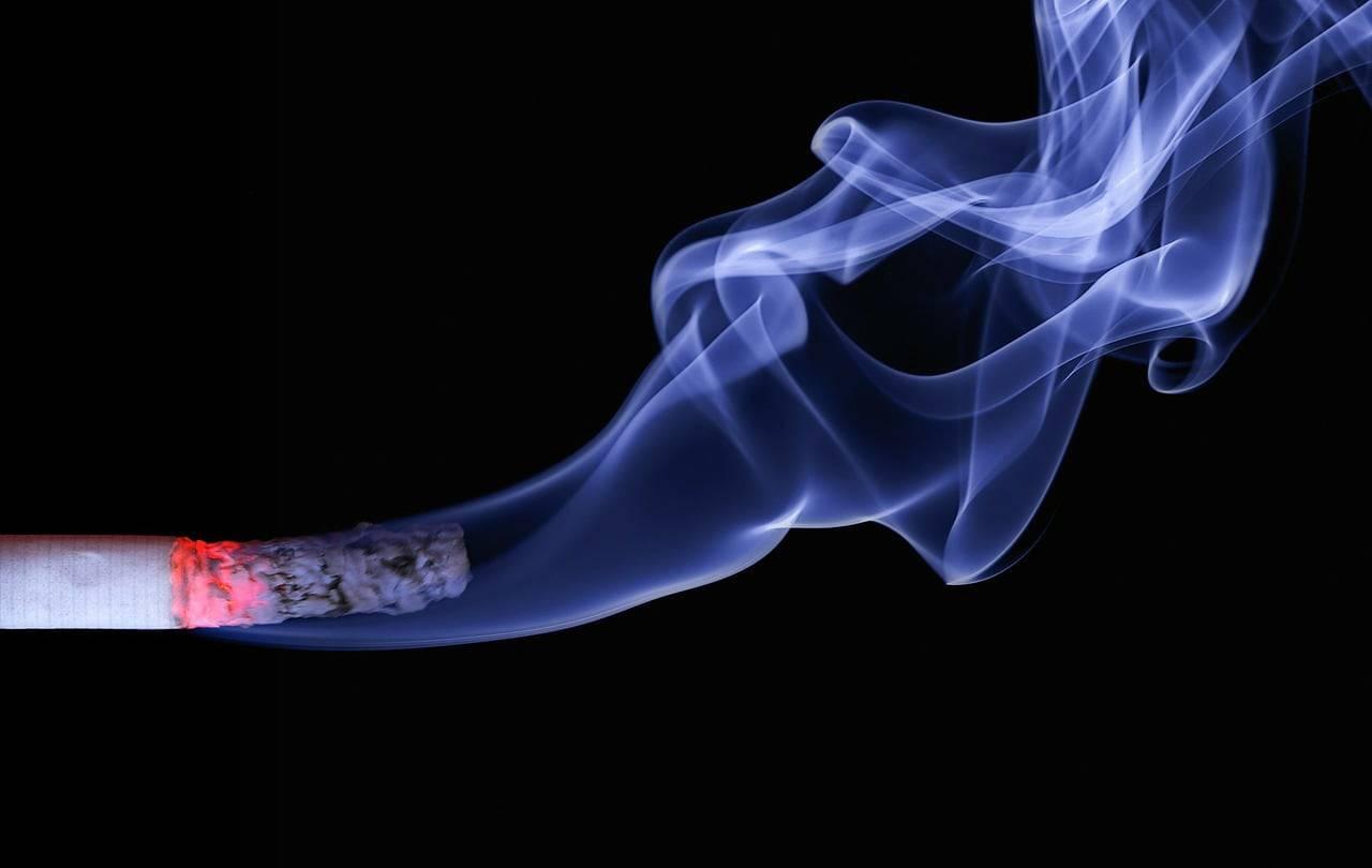 Gli alimenti che puliscono i polmoni da nicotina e catrame