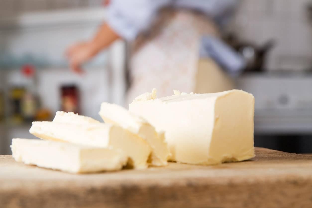 Alimentazione: il burro fa bene o male alla salute?