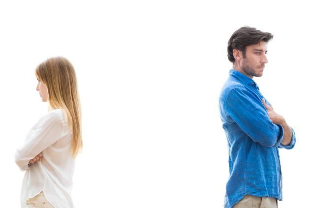 coppia in cirsi, come comunicare