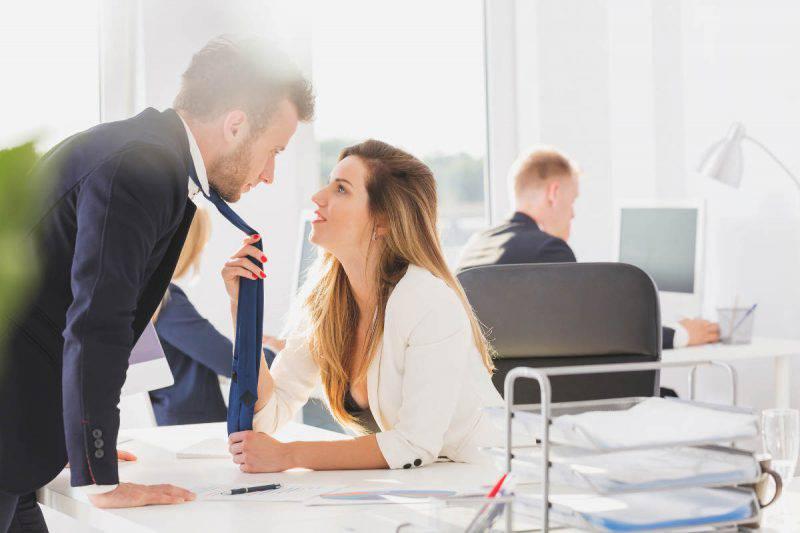Regole per la coppia che lavora insieme