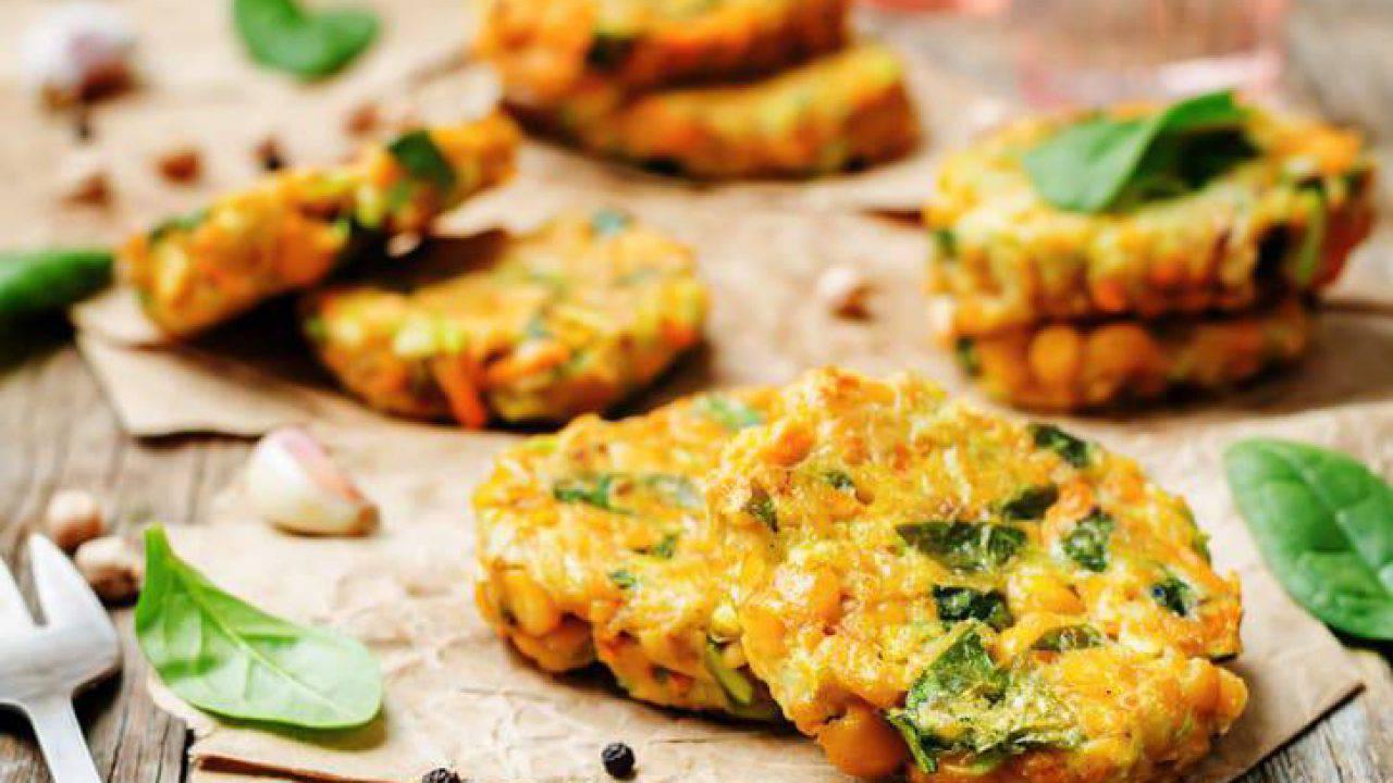 ricette facili per dimagrire le verdure